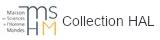 Collection HAL de la MSH Mondes